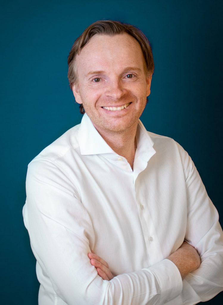 Dr. Matthias Rab